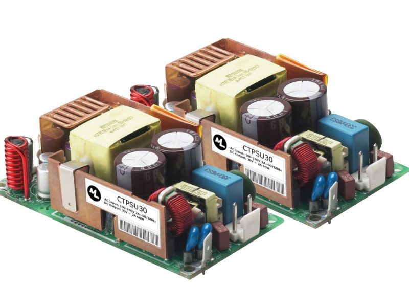 CT-PSU III Set 30-30VDC