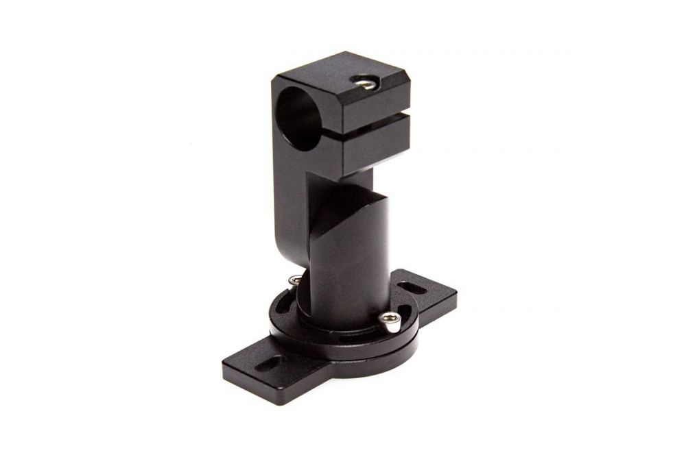 Line laser mount for 18mm modules